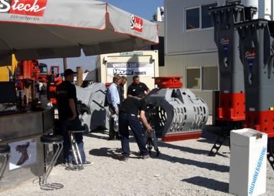 bauforum24 TV berichtet über Steck