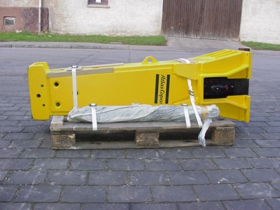 Atlas Copco TEX 900