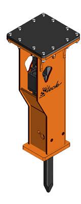 Abbruchhammer B3 box