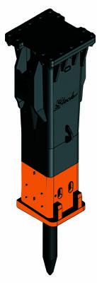 Abbruchhammer B70