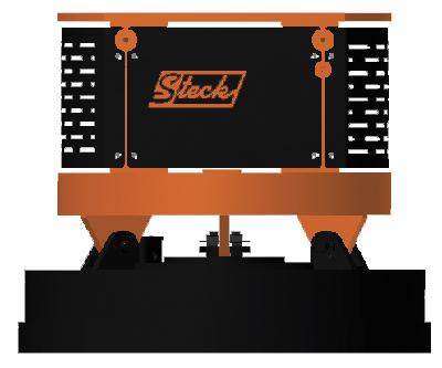 Steck Lasthebemagnet M20S Standard