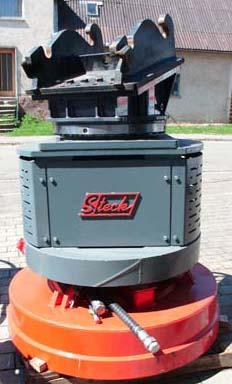 Steck Lasthebemagnet 360° drehbar