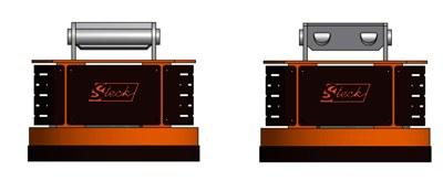 Steck kleinster Lasthebemagnet M2