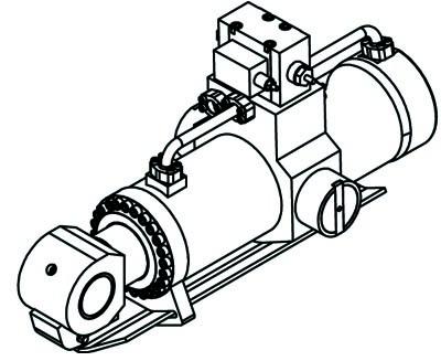Zylinder Reparatur